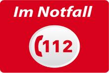 Logo Notruf web